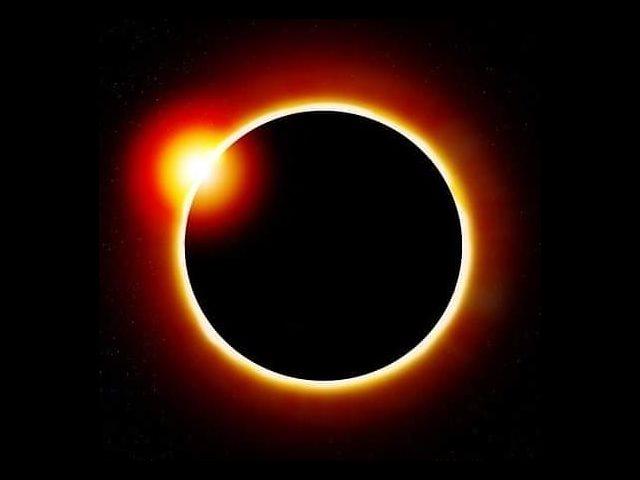 Gerhana matahari cincin 2019- ig