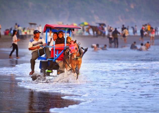 12 Kawasan Wisata Di Bantul Yogyakarta Paling Populer