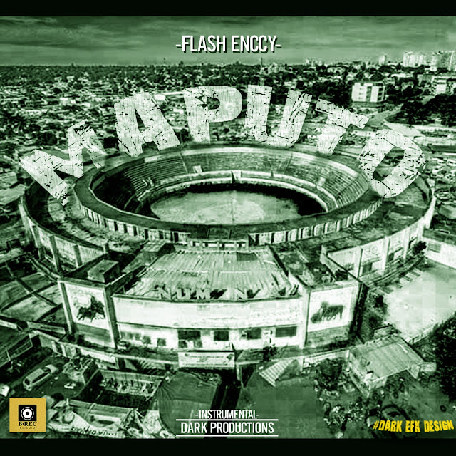 Flash Enccy - Maputo (Prod. Dark Productions)