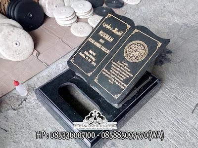 Gambar Maisan Kuburan, Nisan Kuburan Muslim, Makam Batu Granit