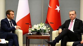 Erdogan: Turki Hanya akan Tunduk kepada Allah SWT