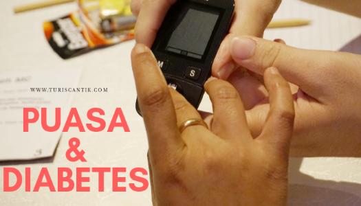 tips puasa untuk penderita diabetes