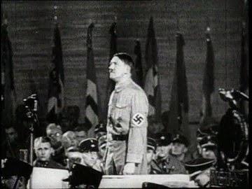 Adolf Hitler: First Anti-Semitic Writing