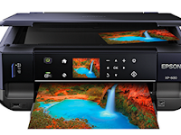 Epson XP-600 Drivers Download for Windows and Mac