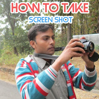 How to Take Screenshot on Any Gadget Device
