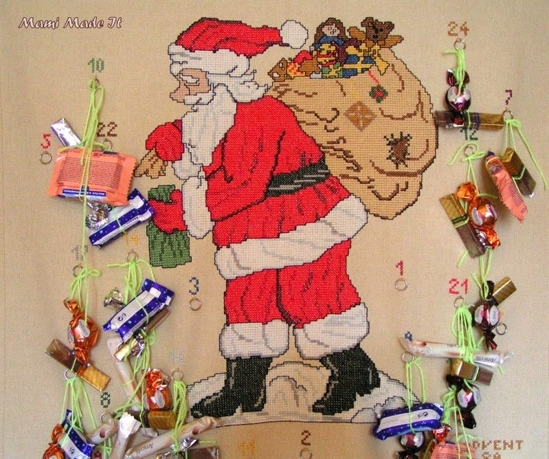 Saint Nicholas - Heiliger Nikolaus
