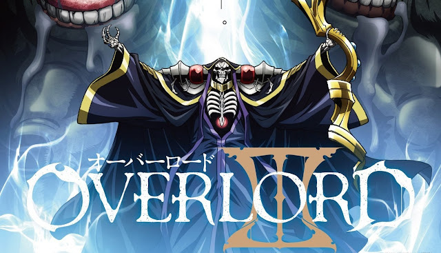 Overlord Season 3 (Episode 01 - 13) Batch Subtitle Indonesia