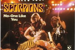 Slow Rock Scorpions-No one like you Mp3