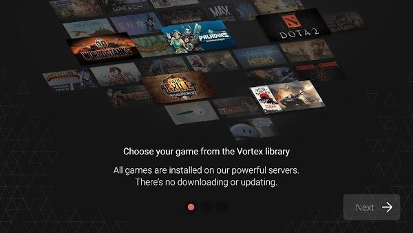 NVIDIA Games v5.22 Apk [Emulador Juegos de PS4, Xbox One Y PC] Android