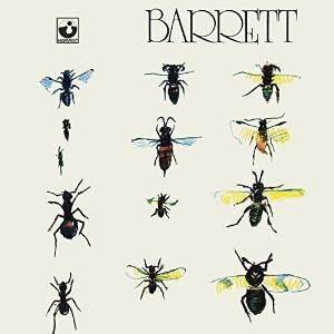 Syd Barrett - Barrett (1970)