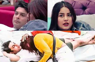 Bigg Boss 13 6th January 2020 Shehnaz Gill Slapped Siddharth Shukla