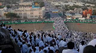 Sejarah Mencatat Ibadah Haji Pernah Dihentikan, Syiah Pelakunya