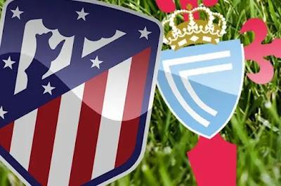مباراة إتلتيكو مدريد وسيلتا فيغو atletico madrid vs celta de vigo بين ماتش مباشر 8-2-2021 والقنوات الناقلة في الدوري الإسباني