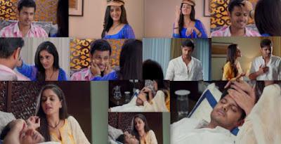 "Ghum Hai Kisi Ke Pyaar Mein 15th May 2021 "" Sai-Virat's Romantic Moments and Nok-Jhok, Sai Takes Care of Virat """