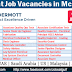 Job Vacancies in McDermott - UAE | Saudi Arabia | US | Malaysia | Australia | India