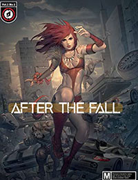 After the Fall Comic