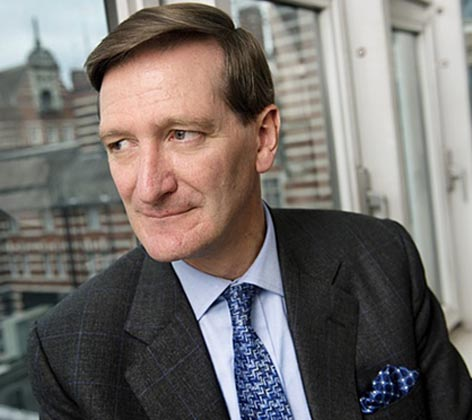 Clovelly Lectures. Dominic Grieve QC MP