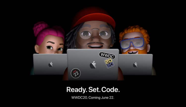Apple sets the first date for the Corona developer conference