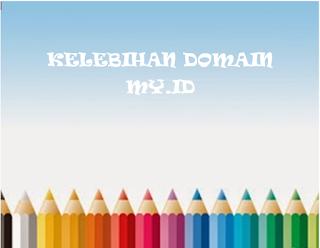 Kelebihan Domain My.Id
