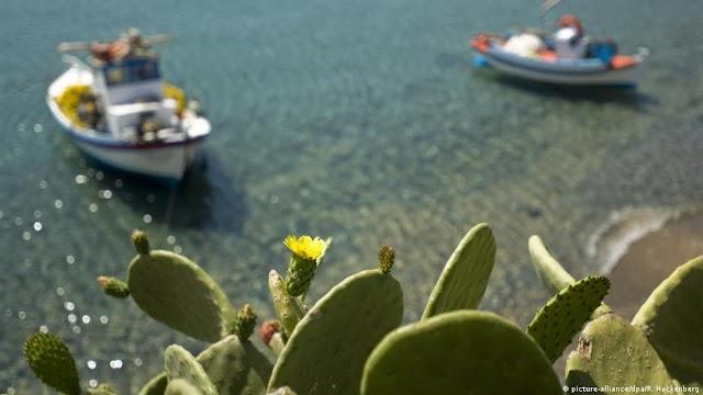 Focus Online: Οι πρώτες πτήσεις με τουρίστες στην Κρήτη
