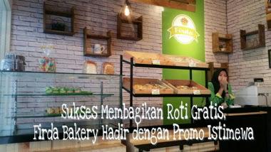 Firda Bakery Roti Enak Halal Murah Kepanjen.lemaripojok