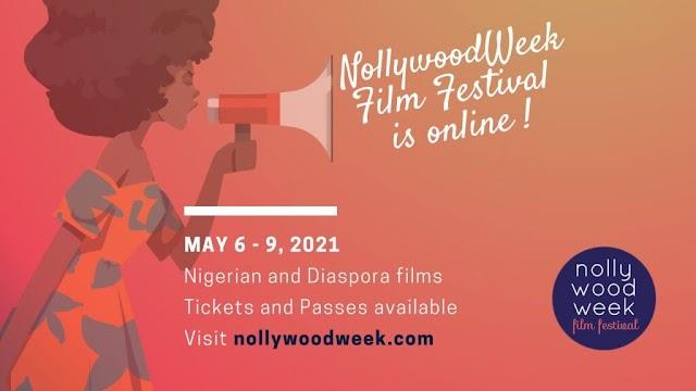 NOLLYWOOD WEEK | 8ème édition en ligne
