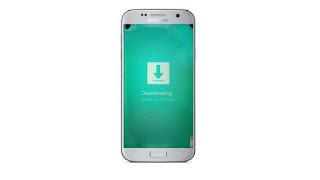 Samsung galaxy j7 prime root नहीं हो रहा है