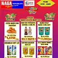 Katalog Promo NAGA SWALAYAN Terbaru 1 - 4 Maret 2021