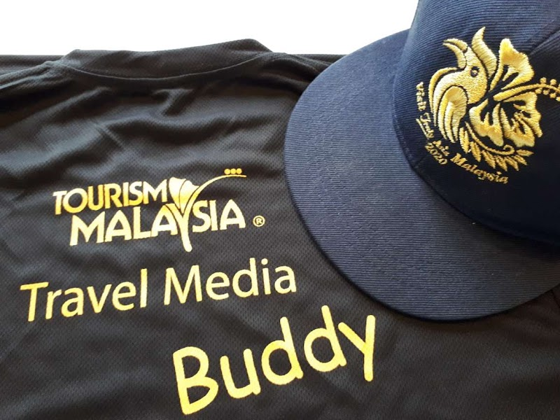 Tourism Malaysia - Travel Media Buddy