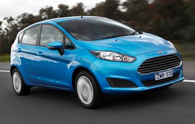 Ford Fiesta 1.4 TDCi Alınır mı? Ford Fiesta 1.4 TDCi Yakıt Tüketimi ve Teknik Özellikleri