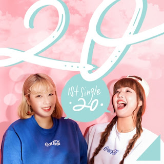 Download Mp3, MV, [Single] 20 (Twenty) – 20
