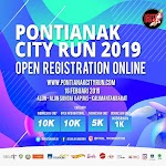 Pontianak City Run • 2019