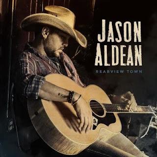Jason Aldean - I'll Wait for You Lyrics