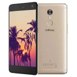 مواصفات Infinix S2 Pro