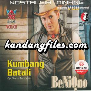 Beniqno - Ratok Pasaman (Full Album)