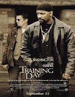 Día de entrenamiento