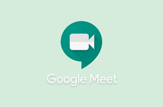 Fitur premium google meet gratis hingga september