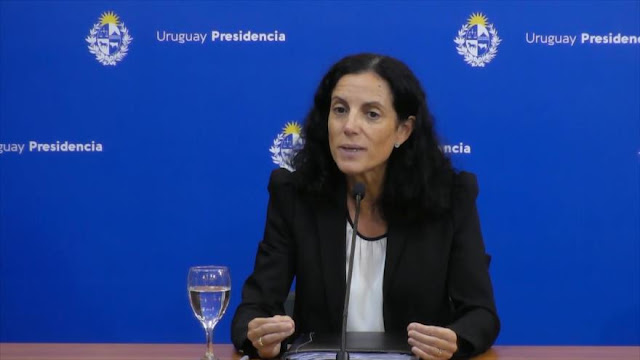 El COVID-19 agrava la situación económica de Uruguay