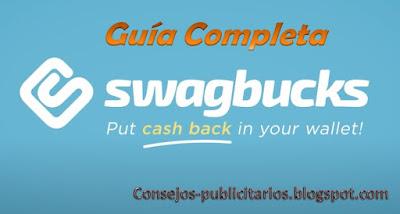 Swagbucks - Guía completa