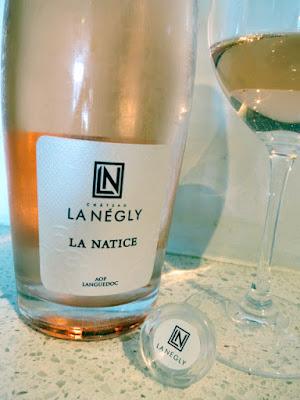 Château de la Négly La Natice 2016 (90 pts)