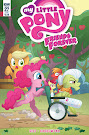 My Little Pony Friends Forever #27 Comic Cover Subscription Variant