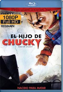 La Semilla De Chucky(2004) [1080p BRrip] [Latino-Inglés] [GoogleDrive] RafagaHD