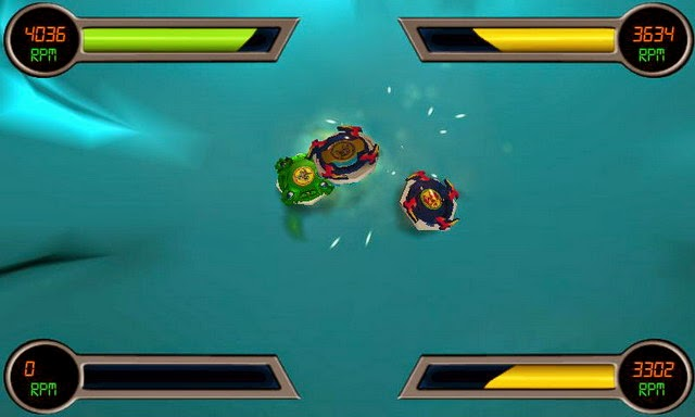 Beyblade Burst Rivals Games Free Download For PC Windows 7 ...