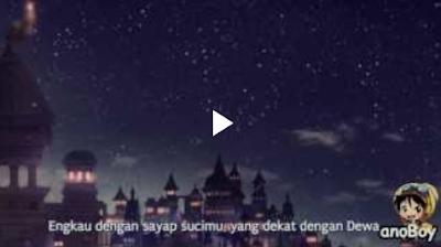Merc Storia Episode 10 Subtitle Indonesia
