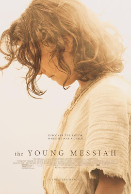 The Young Messiah 2016 DVD9 R1 NTSC Latino