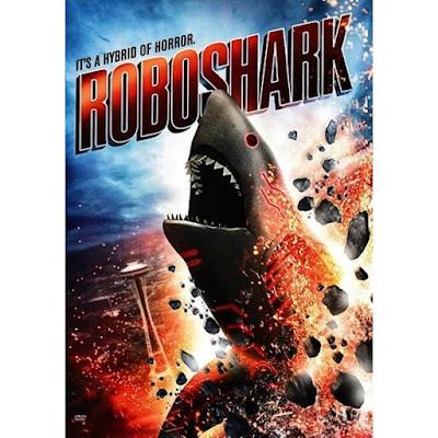 Roboshark (2015) Hindi Dubbed Full Movie Watch Online Movies