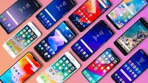 أفضل هواتف فى شهر يناير 2019 -اسعار موبايلات - احدث الموبايلات
