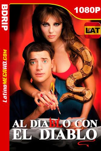 Al diablo con el diablo (2000) Latino HD BDRIP 1080P ()