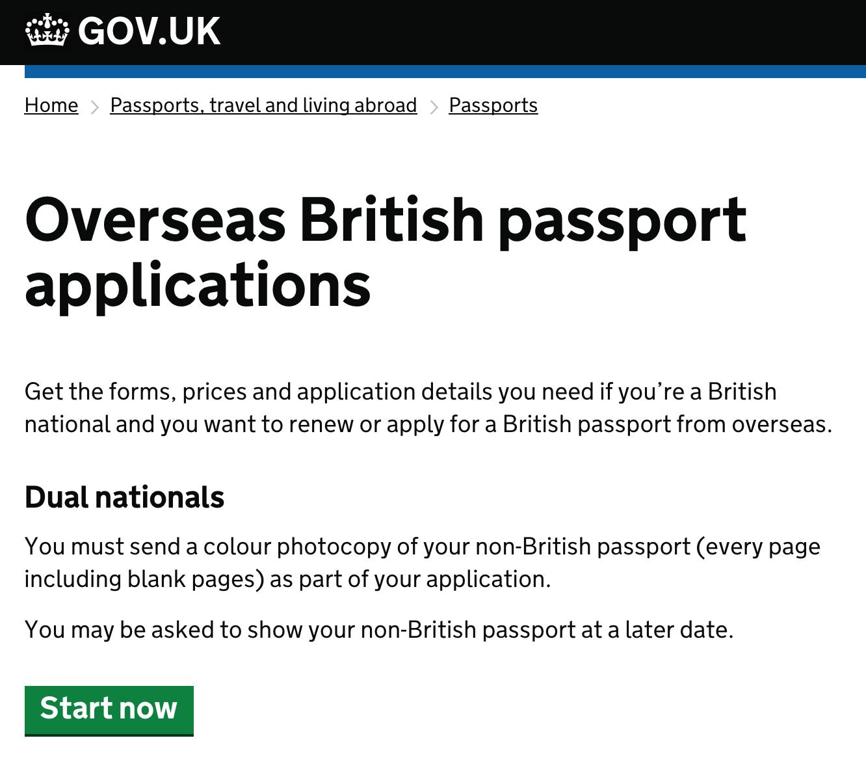 work hard, play hard in England: BNO與特區護照
