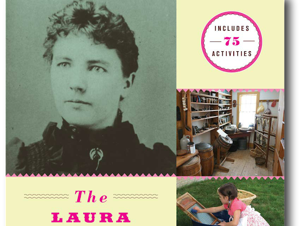 FAQ The Laura Ingalls Wilder Companion: A Chapter-by-Chapter Guide